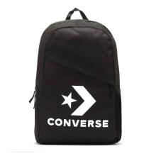 CONVERSE Speed Backpack (Sc) - Black [One Size] CON8091-A01