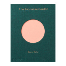 The Japanese Garden -  Sophie Walker - 9780714874777