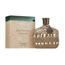John Varvatos Artisan Acqua EDT Parfum Pria [125 mL]