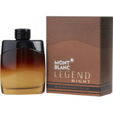 MONT BLANC Legend Night for EDP Parfum Pria [100 mL]