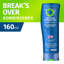HERBAL ESSENCES Conditioner Break's Over 160ml