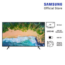SAMSUNG Smart LED TV 55 Inch 4K UHD Digital - 55NU7100