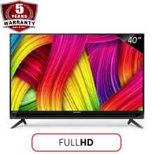 SHARP LED TV 40 Inch FHD - 40SA5100i