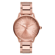 Diesel DZ5567 Castilla Ladies Rose Gold Dial Rose Gold Stainless Steel [DZ5567]