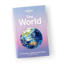 The World (Lonely Planet's Guide to) - Lonely Planet -  9781786576538