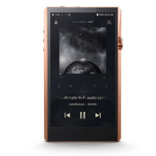 A&Ultima SP1000 Copper High Resolution Audio Player by Astell&Kern