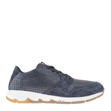 Hush Puppies Ts Field Sprint In Navy