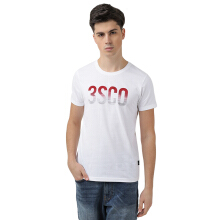 3SECOND Men Tshirt 0911 [109111812] - White