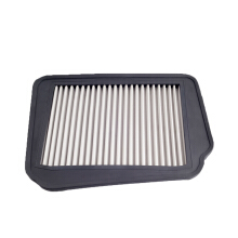 FERROX Air Filter For Car Chevrolet Optra (2003 - 2005)