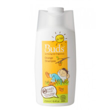 Buds Orange Shampoo 250ml
