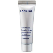 Laneige Time Freeze Intensive Cream Krim Wajah Anti Aging Anti Penuaan