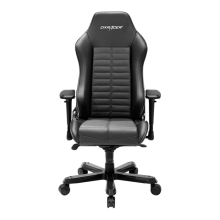 Gaming Chair Dxracer Iron Series Gc-I133-N-S2 Black