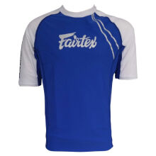 FAIRTEX Pro Short sleeves RashGuards RG2