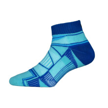 MAREL SOCKS Ankle Sport Socks MRUA-SW18-SPO039 - [One Size]