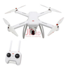 Xiaomi Mi Drone WIFI FPV With 4K 30fps Camera 3-Axis Gimbal White