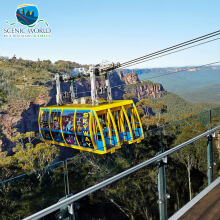 Tiket Masuk Blue Mountains Unlimited Discovery Pass - Adult
