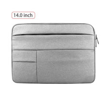 [COZIME] Computer Bag Multifunctional Computer Sleeve Waterproof Computer Case Holder Others1