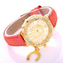 Fashionmall Women Quartz Decoration Wristwatch Student Watch 8 COLOR