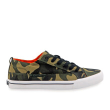 MACBETH Matthew - Camo