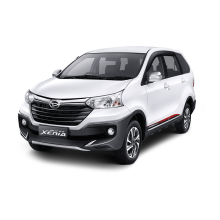 DAIHATSU GRAND NEW XENIA ( AFTER BOOKING FEE )