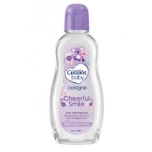 Cussons Baby Cologne Cheerful Smile - 100 ml