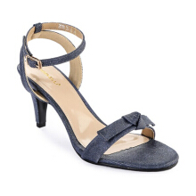 Marelli High Heels Wanita 2018 Navy