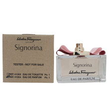 Salvatore Ferragamo Signorina Woman EDP (Tester) 100 ML