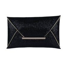 [COZIME] Lady Sparkling Dazzling Sequins Clutch Bag Purse Evening Party Handbag Others1
