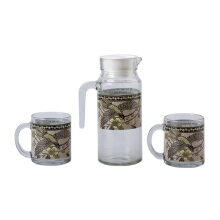 BRILIANT Drink Set Arniati GMB1023 Set Of 3