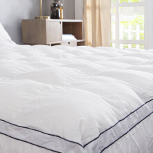 Cozylila Feather Mattress Topper