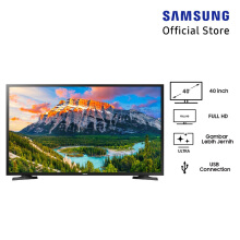 SAMSUNG LED TV 40 Inch FHD Digital - 40N5000