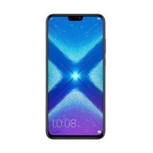 Honor 8x [4/128GB] - Black
