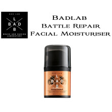 BAD LAB Battle Repair Repair & Relief Facial Moisturiser 45gr