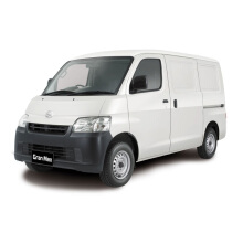 DAIHATSU GRAN MAX NEW BLIND VAN ( AFTER BOOKING FEE )