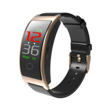 SANDA CK11C Heart Rate Tracker Pedometer Waterproof Sport Smart band For Samsung Xiaomi HUAWEI iPhone