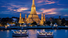 KIA TOURS & TRAVEL - SUPER SALE BANGKOK-PATTAYA 5D