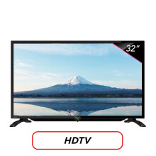 SHARP LED TV 32 Inch HD - LC-32LE179i