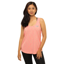 Skechers W Celeste Loose Fit Vest- Peach - M