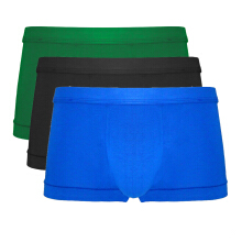 Flyman Celana Dalam Mini Boxer Matching Color FM 3224 1 Pack Isi 3