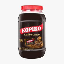 KOPIKO Coffee Shot Classic Jar 600 Gr x 200 Pcs