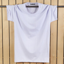 Ta To 2019 summer New High quality men T shirt casual short sleeve o-neck  cotton t-shirt men brand white black tee shirt
