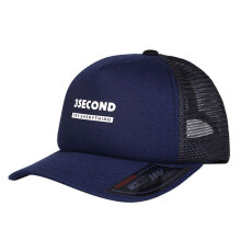 3SECOND Hat 0610 [106101818] - Blue [One Size]