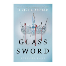 Glass Sword - Victoria Aveyard - 9780062449634