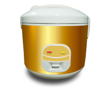 NIKO Rice Cooker 1.8 Liter - RC - 18ND