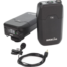 [free ongkir]Rode RodeLink Wireless Filmmaker Kit