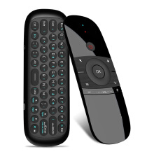 NewG Airmouse W1 Keyboard Mouse Wireless Mini Remote Control For Android TV Box / Smart TV / Player Motion Sensor