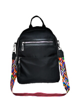 Catriona Darby backpack - BLACK