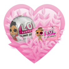 LOL Playdate Set Of 2
