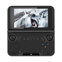 [OUTAD] GPD XD PLUS 5 Inch Game Player Gamepad 4GB/32GB MTK8176 Handheld Console 1#US