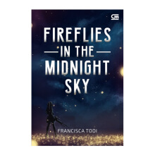 MetroPop: Fireflies in the Midnight Sky - Francisca Todi - 9786020382845